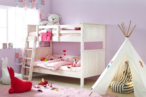 איך להפיק את המירב מחדר הילדים ?