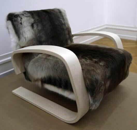 כורסאות מעוצבות שישדרגו את מראה הבית שלכם