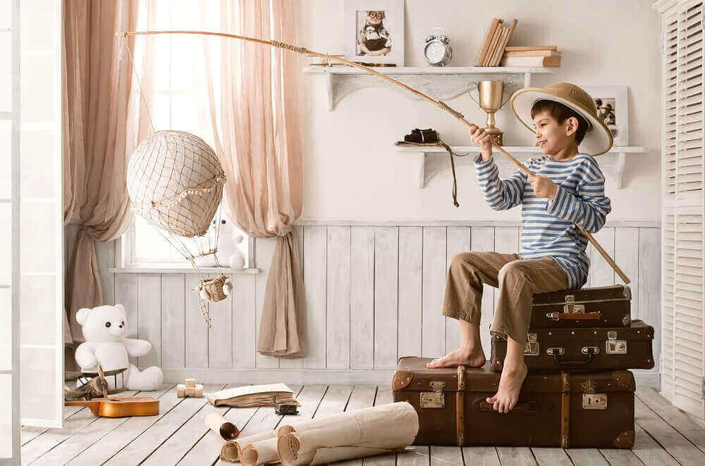 איך תעצבו מחדש את חדר הילדים שלכם?
