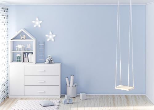 עיצוב חדרי ילדים - כך תעשו זאת נכון