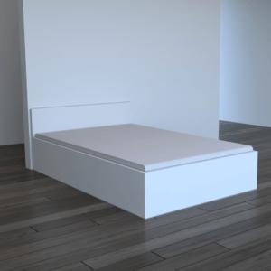 מיטת ילדים דגם אלון 190\120