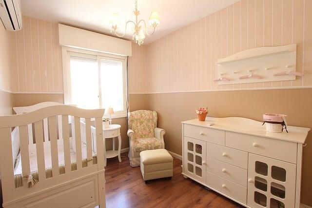 עיצוב חדר התינוק - ילד חדש? כך תעצבו את חדר התינוקות