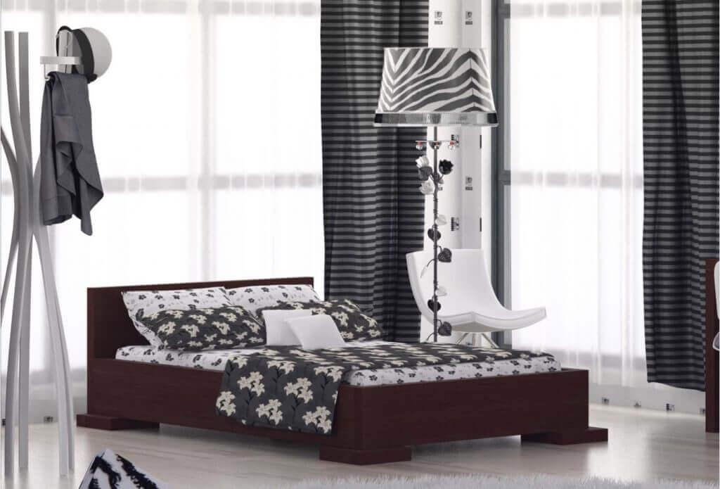 מיטות נוער - מיטת נוער דגם לירון