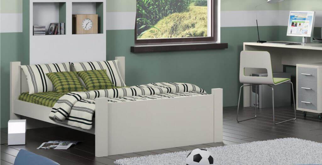 מיטות ילדים - מיטת ילדים דגם אופיר